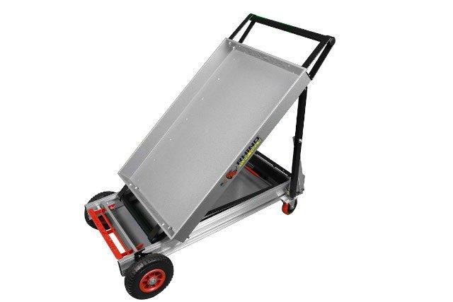 Electrician Utility Cart B