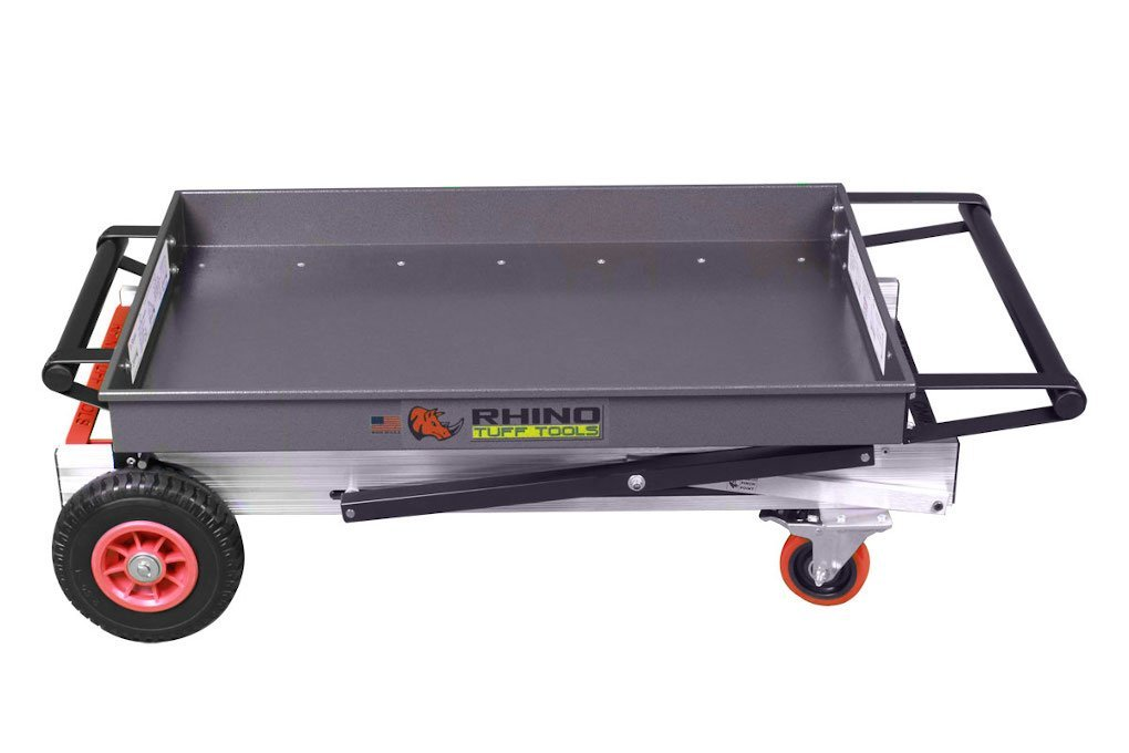 Collapsible Carts