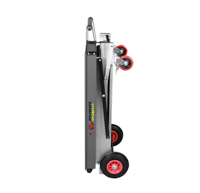 Folding Cart with Wheels 7