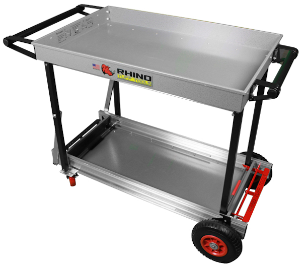 Folding Utility Cart Outdoor